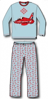 Official Red Arrows Children's PJ's